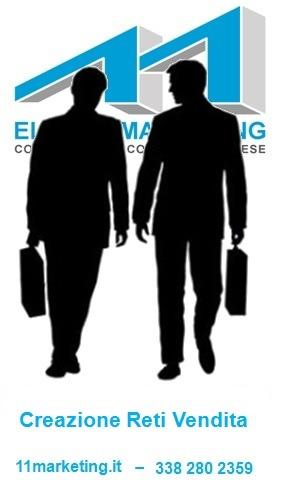 creazione-rete-vendita-ELEVEN-MAREKTING