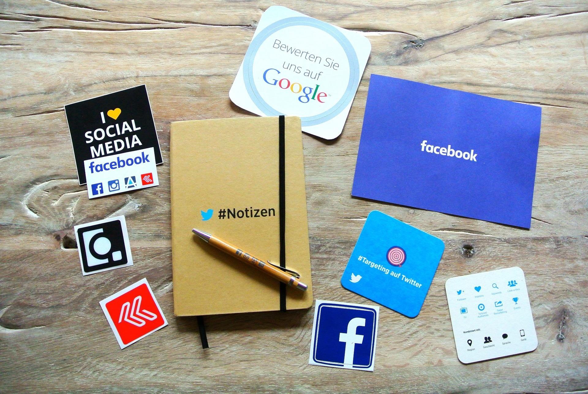 Corso formazione Facebook Instagram