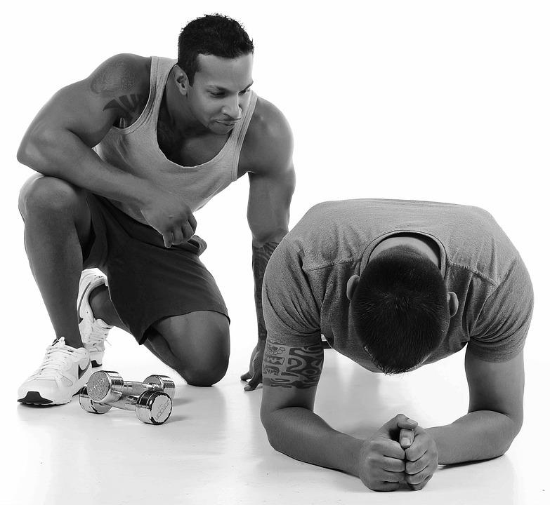 Corso Venditori Fitness
