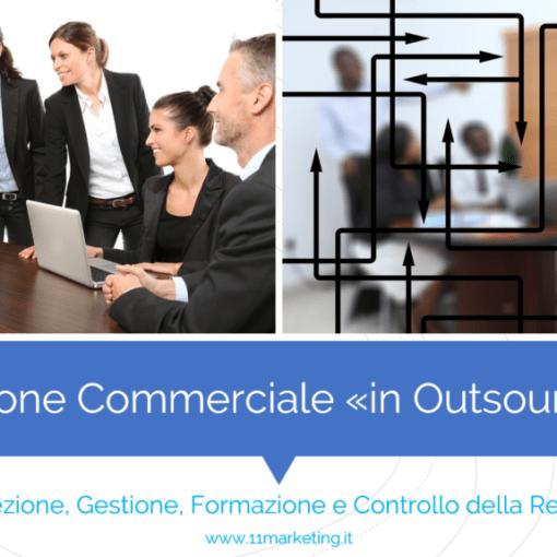 Consulenza Direzione Commerciale: Formazione e Gestione Venditori