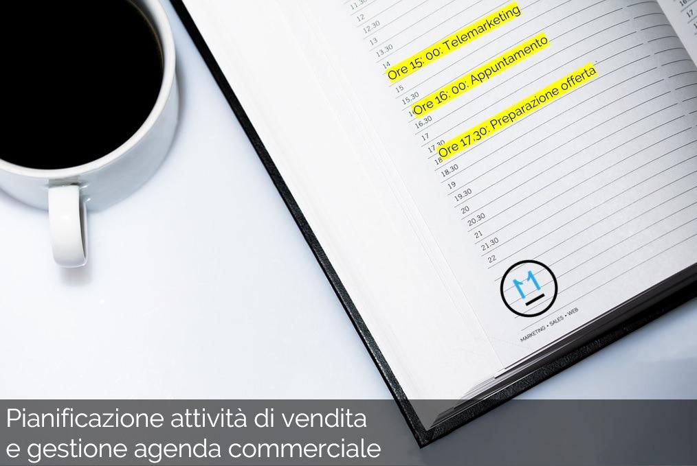 Corso gestione del tempo nella vendita: il Time Management per Venditori